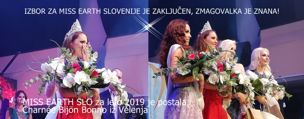 Finalni večer za Miss Earth 2019