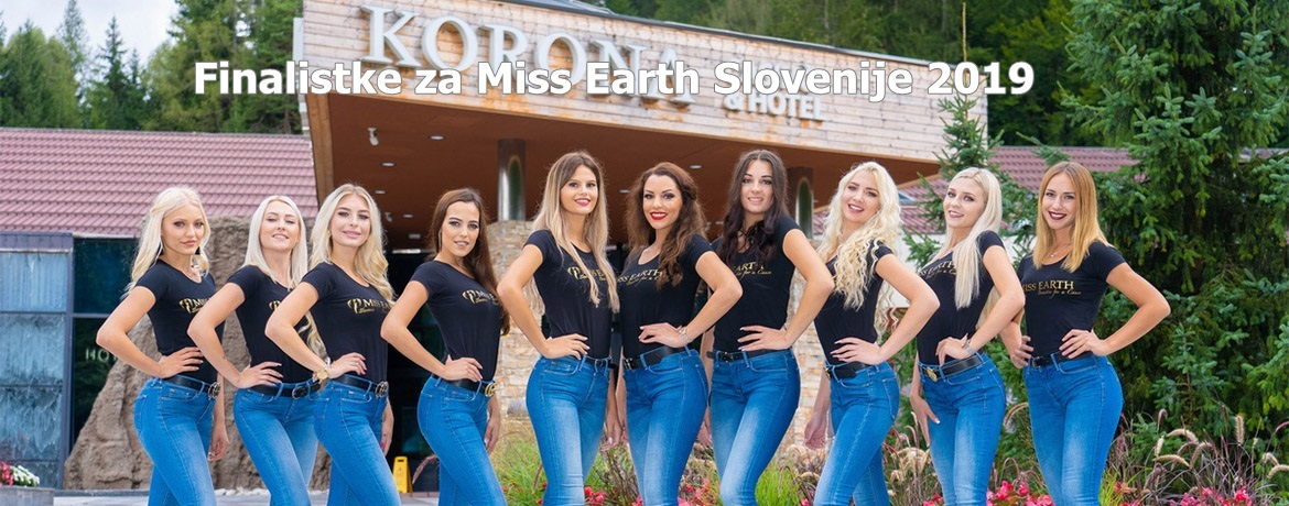 TOP finalistke Miss Earth 2019
